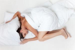 Tipp 1 gegen Schwangerschaftsmüdigkeit